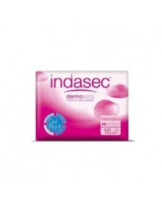 INDASEC ABSO INC LEVE  45ML MICRO 28U