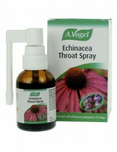 ECHINAFORCE SPRAY 30 ML BIOFORCE