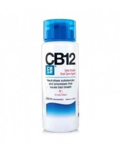 CB12 MENTA/MENTOL 250 ML