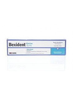 BEXIDENT ENCI PASTA DENTAL 75 ML