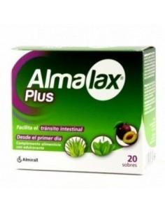 ALMALAX PLUS 3 GR 20 SOBRES