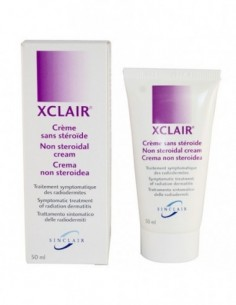 XCLAIR CREMA 50 ML