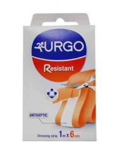 URGO RESISTANT HIDROCOLOIDE BANDA 1 M X 6 CM