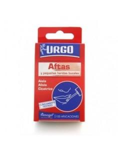 URGO AFTAS 10 ML