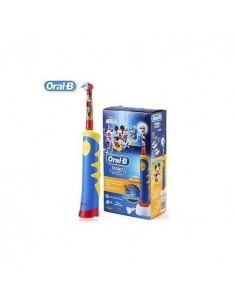 CEPILLO DENTAL ELECTRICO RECARGABLE INFANTIL ORA