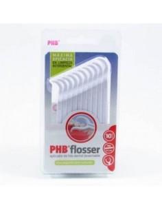 PHB APLICADOR HILO FLOSSER 7501