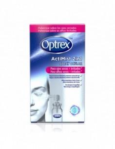 OPTREX ACTIMIST OJOS SECOS 10 ML