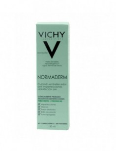 NORMADERM ANTI-IMPERFECCIONES HIDRATANTE 50 ML