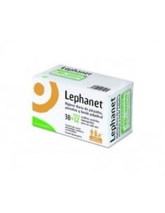 LEPHANET TOALLIT ESTERILES 30 UN
