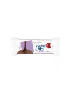 CONTROL DIET CHOC 24 BARRITAS