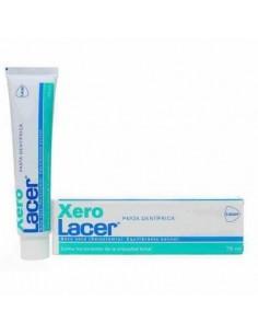 XEROLACER PASTA DENT 75 ML