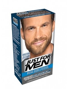 JUST FOR MEN BIGOTE BARBA CA/CL/DN