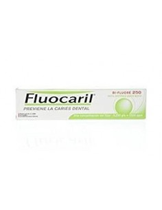 FLUOCARIL BIFLUOR 250 MENTA PAST125