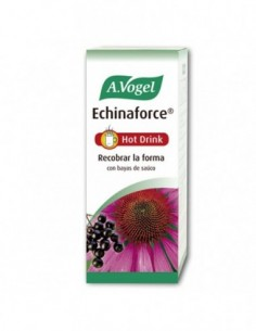 ECHINAFORCE HOT DRINK 100ML BIOFORCE