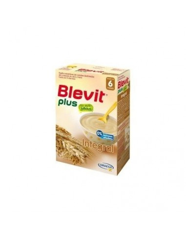 BLEVIT PLUS INTEGRAL 300 GR