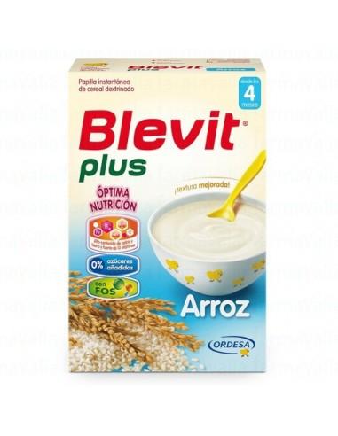 BLEVIT PLUS ARROZ 300 GR