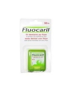 SEDA DENTAL FLUOCARIL FLUOR-MENTHO