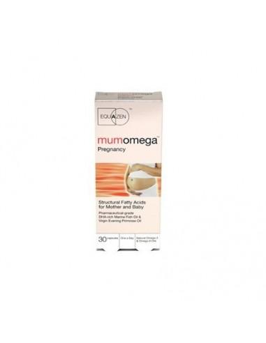 MUMOMEGA PREGNANCY VITAE 30 PER