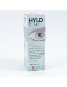 HYLO-DUAL COLIRIO 10ML