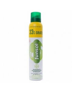 FUNSOL SPRAY ANTITRANSP
