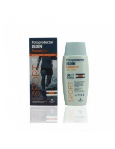 FOTOP.ISDIN 50+ FUSION GEL 100 ML