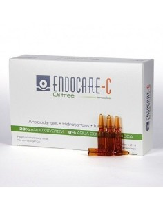 ENDOCARE C OIL FREE 30 AMP 2 ML