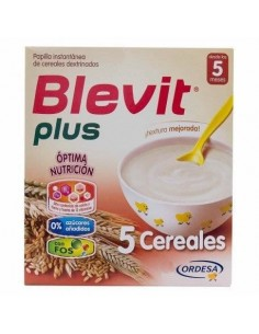 BLEVIT PLUS 5 CER 600 GR