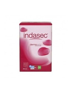 INDASEC NORMAL COMPRESA PERDIDAS LEVES 26 ABSORB