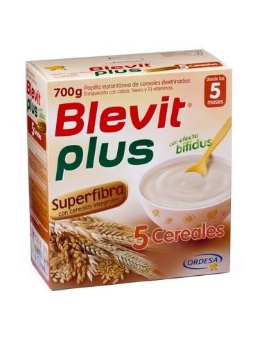 BLEVIT  5 CEREALES 700 GR