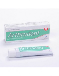 ARTHRODONT PASTA DENTRIF 80 G