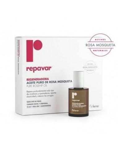 REPAVAR REGENERAD ACEITE R.MOSQUETA