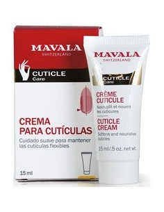 MAVALA CREMA CUTICULAS