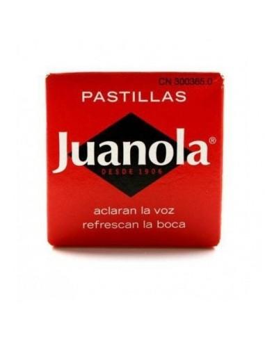 JUANOLA REDONDA PEQ