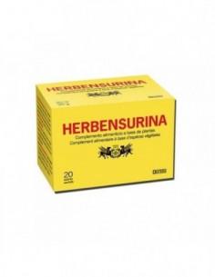 HERBENSURINA CA 20 SOBRES