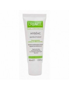 URIAGE HYSEAC CUIDADO REESTRUCTUR 40 ML