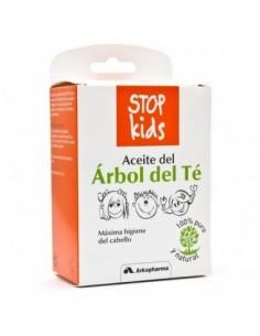 STOP KIDS ACEITE DE ARBOL DE TE 15 ML