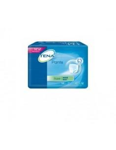 PROMOBOX TENA PANTS MAXI 6 BOLSAS T L