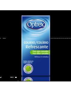 OPTREX COLIRIO OJOS CANSADOS