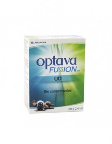 OPTAVA FUSION UD 0