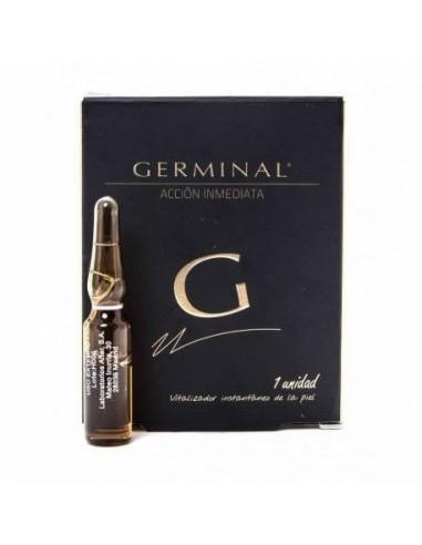 GERMINAL ACCION INMEDI 1 AMP