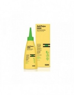ANTIPIOJOS ISDIN GEL 100 ML