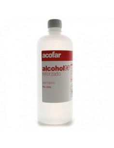 ALCOHOL 96 ACOFAR 1000 ML