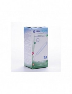 TAMPON FARMACONFORT SUPER 14 U