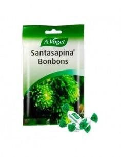 SANTASAPINA BONBONS A VOGEL 100 G