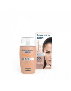FOTOPROT ISDIN SPF 50+ FUSION WATER COLOR 50ML