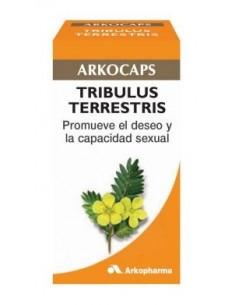 ARKOCAPS TRIBULUS-42 cápsulas