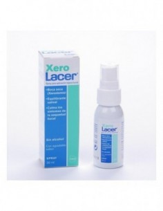 XEROLACER SPRAY 25 ML