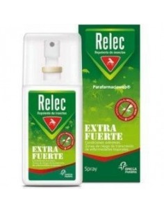 RELEC EXTRA FUERTE SPRAY 75ML 2014