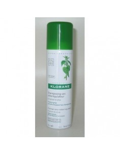 CHAMPU KLORANE SPRAY SECO ORTIGA 150 ML