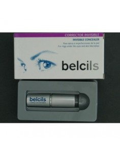 BELCILS CORRECTOR INVISIBLE
